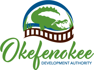 Okefenokee-Development-Authority-Logo