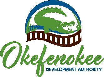 Okefenokee-Development-Authority-Logo